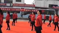 """视频: 徐州欧宝体育app庆""""三八""""妇女节广场舞表演赛之新区巴士公司代表队"""