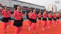 三八妇女节广场舞表演赛之公司机关代表队